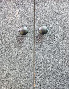 Free Wooden Doors. Stock Photos - 20455393