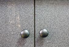 Free Wooden Doors. Stock Photos - 20455433