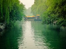 Free Summer Palace In Beijing, China Stock Photography - 20455632