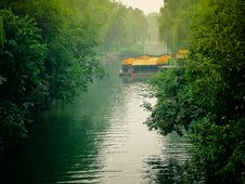 Free Summer Palace In Beijing, China Royalty Free Stock Photo - 20455685