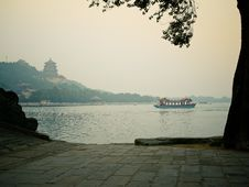Free Summer Palace In Beijing, China Royalty Free Stock Photo - 20455755