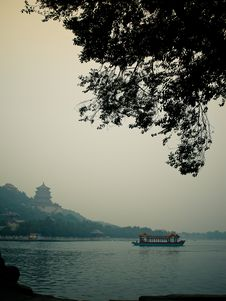 Free Summer Palace In Beijing, China Stock Photos - 20456213