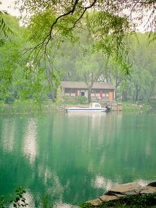 Free Summer Palace In Beijing, China Stock Photos - 20456703