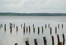Free Hepoyarvy Lake Royalty Free Stock Photography - 20456707
