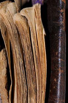 Free Ancient Book Stock Photos - 20457613