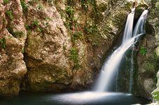 Free Waterfall Stock Photo - 20458350
