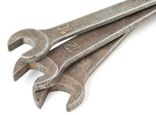 Free Spanners Stock Images - 20458504