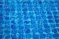 Free Swiming Pool Water Pattern Background Royalty Free Stock Photos - 20461448