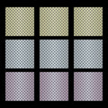 Free Patterns - Metal Texture Stock Images - 20462114