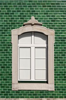 Free Traditional Window Stock Photography - 20460162