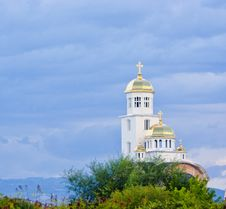 Free Orthodox Church Stock Image - 20460571