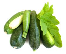 Free Marrows Stock Images - 20461174