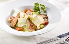 Free Salad Caesar Stock Photos - 20462943