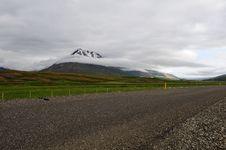 Free Landscape On Iceland Stock Image - 20463131