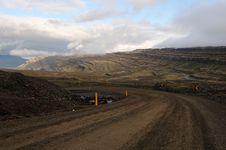 Free Landscape On Iceland Royalty Free Stock Photography - 20463137
