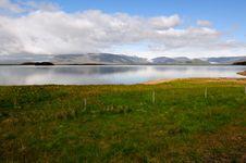 Free Landscape On Iceland Royalty Free Stock Images - 20463139