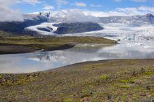 Free Jokulsarlon Is The Largest Glacier In Iceland Stock Photo - 20463150