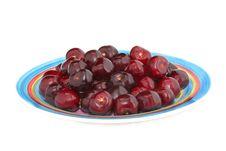 Free Cherries Royalty Free Stock Photo - 20464115