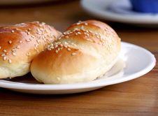 Free Bread Royalty Free Stock Photo - 20465635
