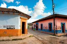 Free San Cristobal De Las Casas. Stock Images - 20466294
