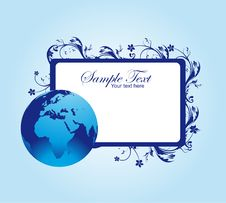 Free Blank Label Royalty Free Stock Photography - 20467367