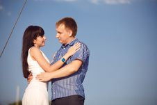 Free Couple Stock Photos - 20469453