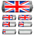 Free Uk Battery Stock Images - 20476194