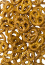 Free Salted Pretzels Background Royalty Free Stock Image - 20476876