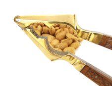 Free Nut Cracker Stock Photo - 20470030