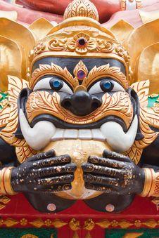 Free Traditional Thai Royalty Free Stock Photos - 20470518