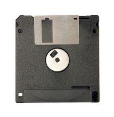Free Floppy Disk Stock Photo - 20476260