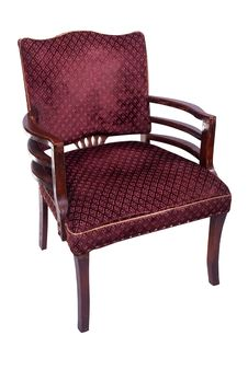 Free Antique Chair Stock Photo - 20476460