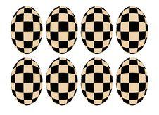 Free Chessboard Transformation Royalty Free Stock Photo - 20478285