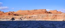 Free Lake Powell Royalty Free Stock Images - 20478979