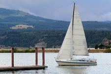 Free Sailboat Stock Photos - 20479033