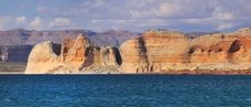 Free Lake Powell Royalty Free Stock Image - 20479246