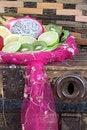 Free Fruit Basket Royalty Free Stock Image - 20482256