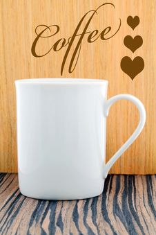Free Cup Of Coffee Stock Photos - 20483173
