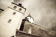 Free Karlstejn (Castle) Stock Photos - 20484983