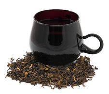 Free Tea Royalty Free Stock Image - 20485896
