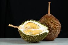 Free Durians Royalty Free Stock Images - 20485949