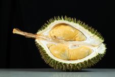 Free Durian Stock Images - 20486014