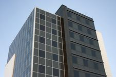 Free Modern Building Stock Image - 20486461