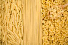Free Aw Pasta Background Royalty Free Stock Photos - 20488998