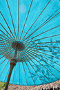 Free Bamboo Parasol Royalty Free Stock Images - 20496539