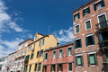 Free Buildings In Venice Stock Photography - 20499412