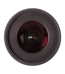 Free Lens Stock Images - 20492444