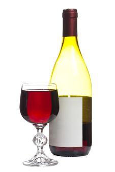 Free Wine Glass Stock Photo - 20492470