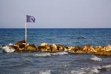 Free Flag EU Stock Photography - 20493152