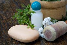 Free Natural Soap Stock Photos - 20493223